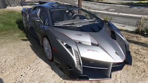 Lamborghini Veneno Coupe - lamborghini veneno 2013 gta5 mods com