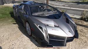 Lamborghini Veneno All Black - lamborghini veneno 2013 gta5 mods com