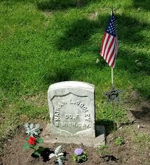 grave marker civil war gar grave marker