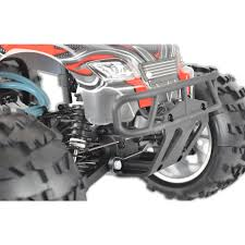 nitro monster truck rc buy hsp 1 8th scale 4wd off road nitro monster rc truck 2 4g