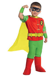 Robin Halloween Costumes Young Justice Robin Costume Wholesale Batman Boys Costumes