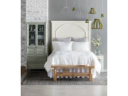 magnolia home by joanna gaines farmhouse king passage bedroom