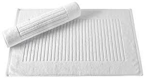 Quality Bath Mats Luxury Bath Mat Towel Set Combed Cotton Hotel And Spa Quality