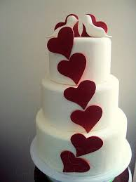 heart shaped wedding cakes 13 perfectly sweet heart shaped wedding cakes topweddingsites