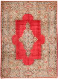 Red And Blue Persian Rug by Antique Kerman Persian Rug 43518 For Sale Antiques Com Classifieds