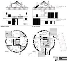 Floor Plans And Elevations Of Houses Gallery Of House In A Can Austin Mergold 12
