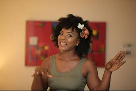 naigerian actresses hairstyles nigerian female celebrities with natural hair fabwoman
