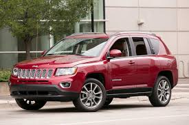 jeep crossover 2015 2015 jeep compass our review cars com