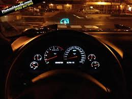 c5 corvette heads up display re corvette c5 ph carpool page 1 general gassing pistonheads