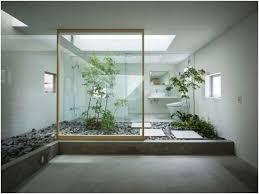japanisches badezimmer schöne zen japanisches badezimmer in glas und stein lapazca