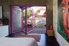 Schlafzimmer Neue Farbe Solarlux Die Neue Glas Faltwand Der Bauherr