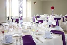 purple wedding decorations purple wedding table decorations wedding purple