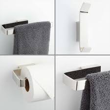 bathrooms design towel bar set oil rubbed bronze bathroom holder