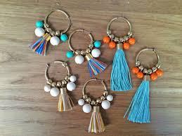 earrings diy diy earrings guide patterns