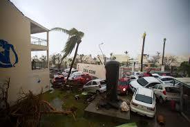 photos from saint martin after hurricane irma the atlantic