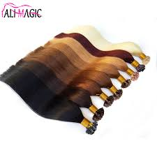 Keratin Tipped Hair Extensions by Compare Prices On Keratin Tip Hair Extension Online Shopping Buy
