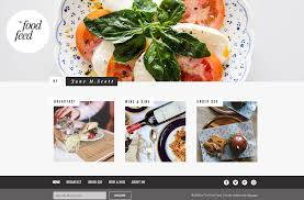 57 stunning wix website themes and templates we especially enjoyed the fixed title element which follows users along the page as they scroll