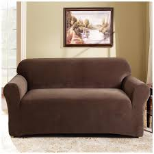 Bed Bath Beyond Pet Sofa Cover by Cover For Loveseat Synergy 669 10 Classic Slip Cover Loveseat