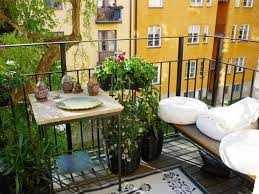 23 amazing decorating ideas for small balcony style motivation