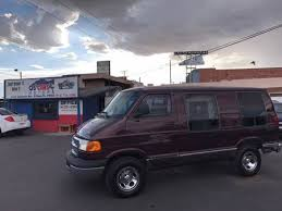 dodge ram vans for sale dodge mini ram for sale carsforsale com