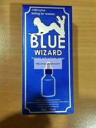 blue wizard woman libido blue wizard female sexual desire blue