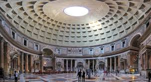 25 beautiful pantheon rome interior pictures and photos