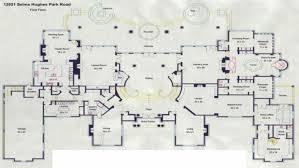 luxury mansions floor plans stunning floor plans for luxury mansions javiwj
