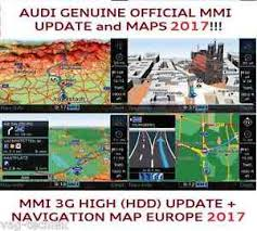 audi 2g mmi update audi a4 a5 a6 mmi 3g update set 2017 maps mmi 3g high hdd