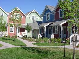 single houses single family houses a smart growth strategy planet