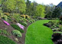Backyard Slope Landscaping Ideas Backyard Landscaping Slope Creative Of Slope Landscaping Ideas