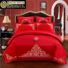 Wedding Comforter Sets Bed Comforter Set Wedding Bed Sheet Bedding Set Queen Size Cheap