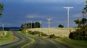 Iowa how fast does electricity travel images Ae kids how electricity gets to your home jpg