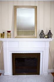 Porcelain Tile Fireplace Ideas by Gorgeous Home Interior Decoration Using White Marble Porcelain