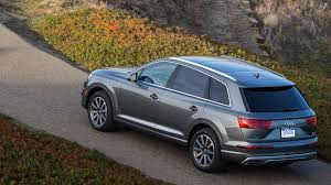 audi ute is the 2016 audi q7 the new heartthrob of suburbia the drive