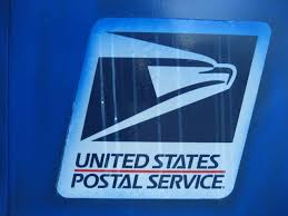 is the post office open or closed thanksgiving day and weekend