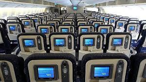 air reserver siege air multiplie les options payantes sur les sièges en classe