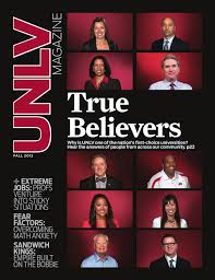 unlv magazine fall 2012 by university of nevada las vegas issuu