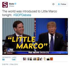 Marco Meme - little marco little marco know your meme