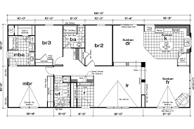Modular Home Floor Plans California by Modular Home Floor Plans California Ideas Kelsey Bass Ranch 21031