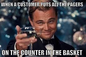 Pager Meme - panera memes home facebook