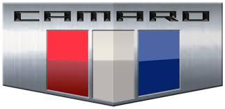camaro logos chevrolet pressroom europe photos