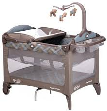 infant is it okay for my newborn to sleep in a travel bed