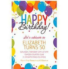 birthday invitations custom invitations personalized invitations party city