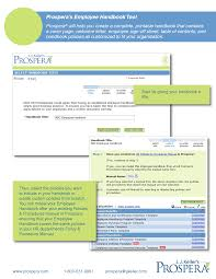 employee handbook templates free word change management template free