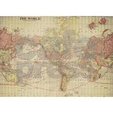 Decorative World Map Old World Map Rug Roselawnlutheran