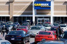 carmax hikes loan loss provisions