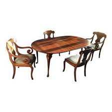 Gently Used Pennsylvania House Furniture Save Up To  At Chairish - Pennsylvania house dining room set