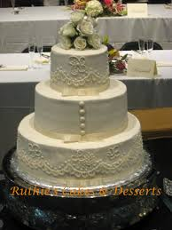 affordable wedding cakes ruthie s cakes desserts