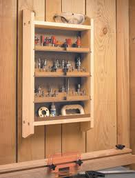 Woodworking Storage Shelf Plans by Workshop Storage Woodsmith Plans