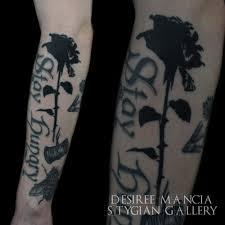 stygian gallery tattooing and art atlanta ga tony mancia